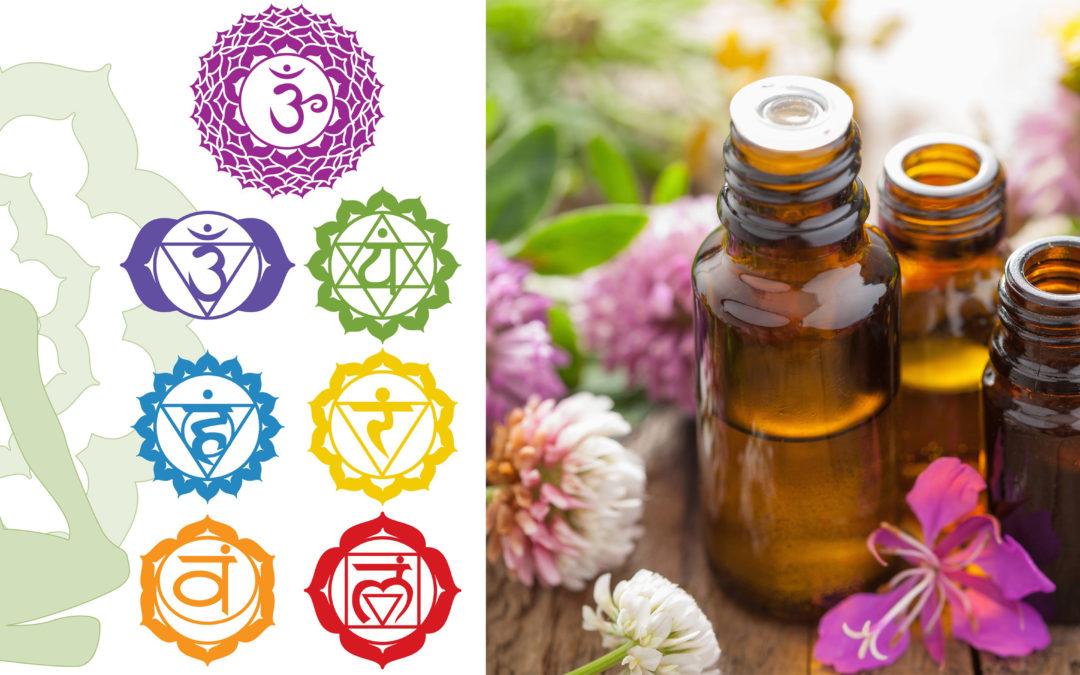 Gestire le emozioni con gli oli essenziali. Armonizzare mente e corpo attraverso i Chakra