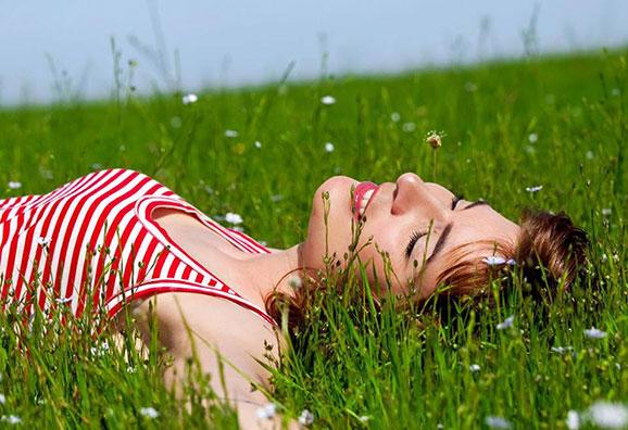 Rilassarsi e Gestire lo Stress – Laboratorio di rilassamento e ascolto del corpo