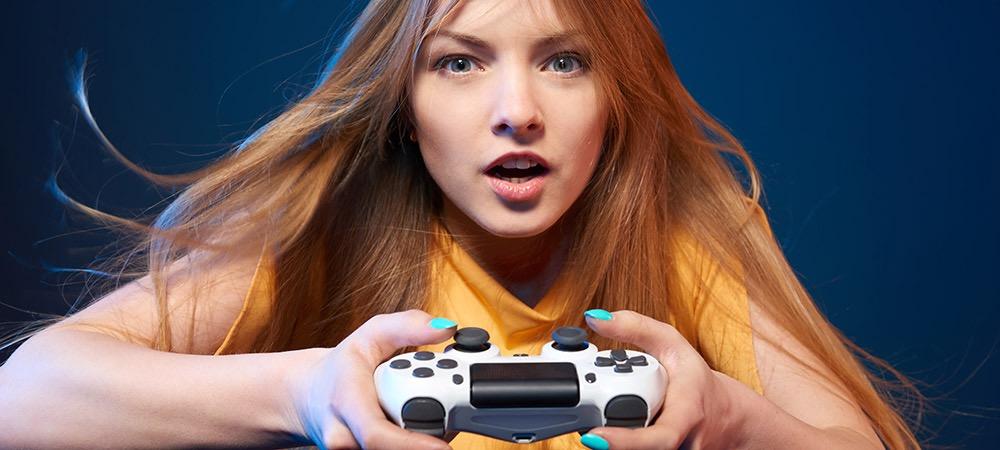 NON È SOLO UN VIDEOGAME!  A cosa giocano i nostri figli?